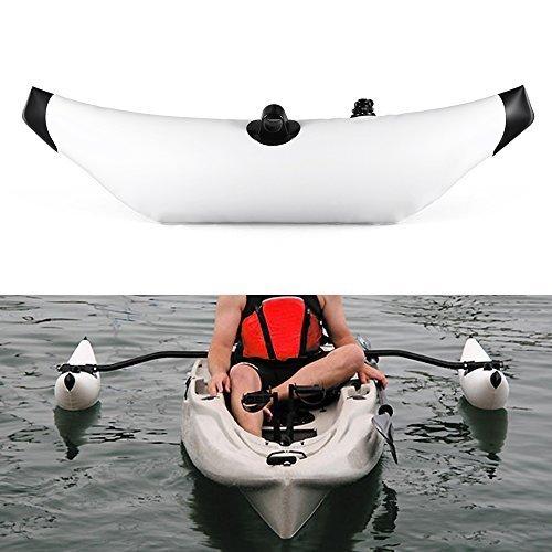 Lixada Kayak estabilizador PVC...