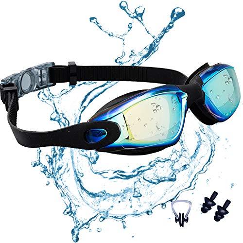 JINPXI Gafas de Natación...